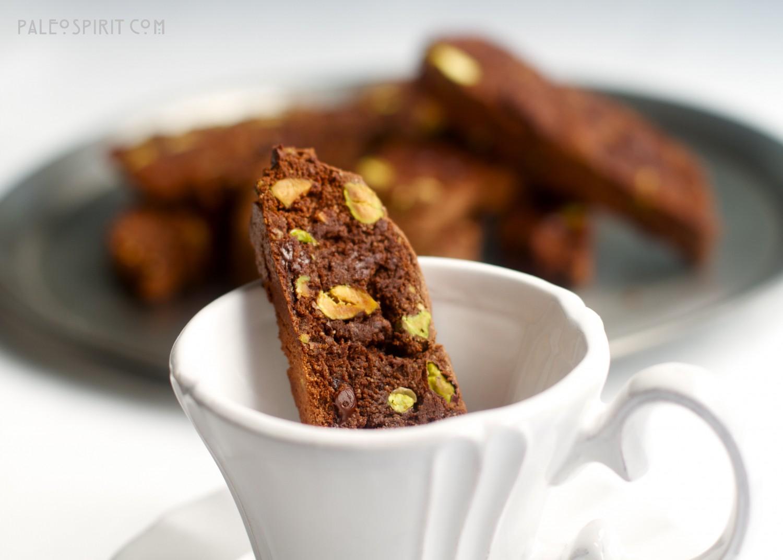 Paleo and Primal, Gluten-Free Dessert Recipes.