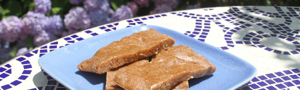Paleo homemade larabar recipe