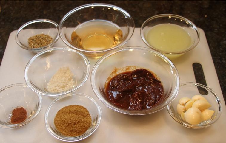 Paleo spirit chipotle barbacoa ingredients