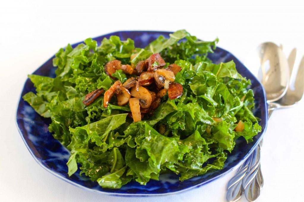 Kale Salad LR