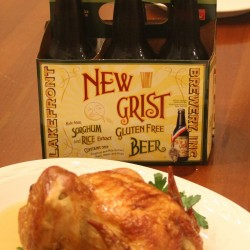 Review: NEW GRIST Gluten-Free Beer