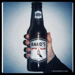 bard's gluten-free beer