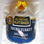 Holiday Turkey Brine: Part 3 - Roasting the Turkey