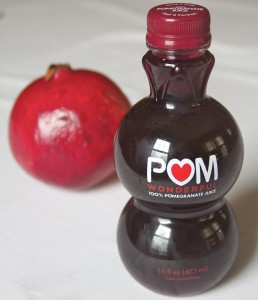 pom pomegranate juice