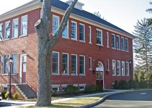 Elm School House
