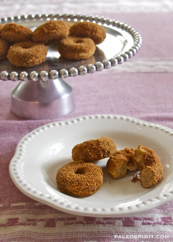 mini donut maker instructions