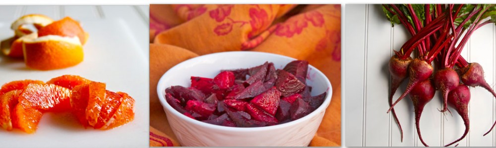 roasted beets header