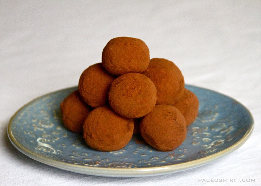 chocolate chip cookie dough larabar balls