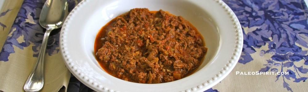 chili header
