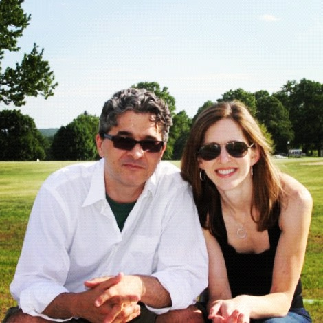 Lea and Gavin 2011