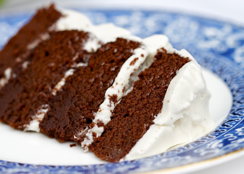 Chocolate Cake Images Free : Paleo Chocolate Birthday Cake