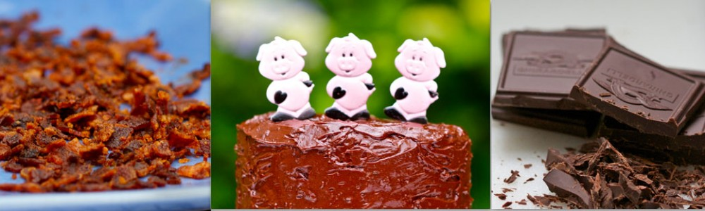 chocolate bacon frosting header