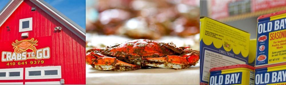 crab header