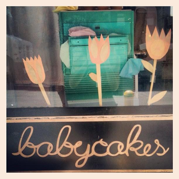 instagram babycakes