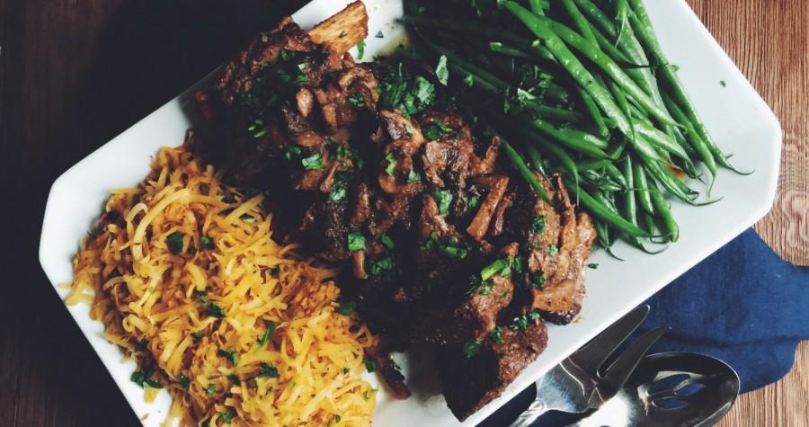 paleo asian beef short ribs