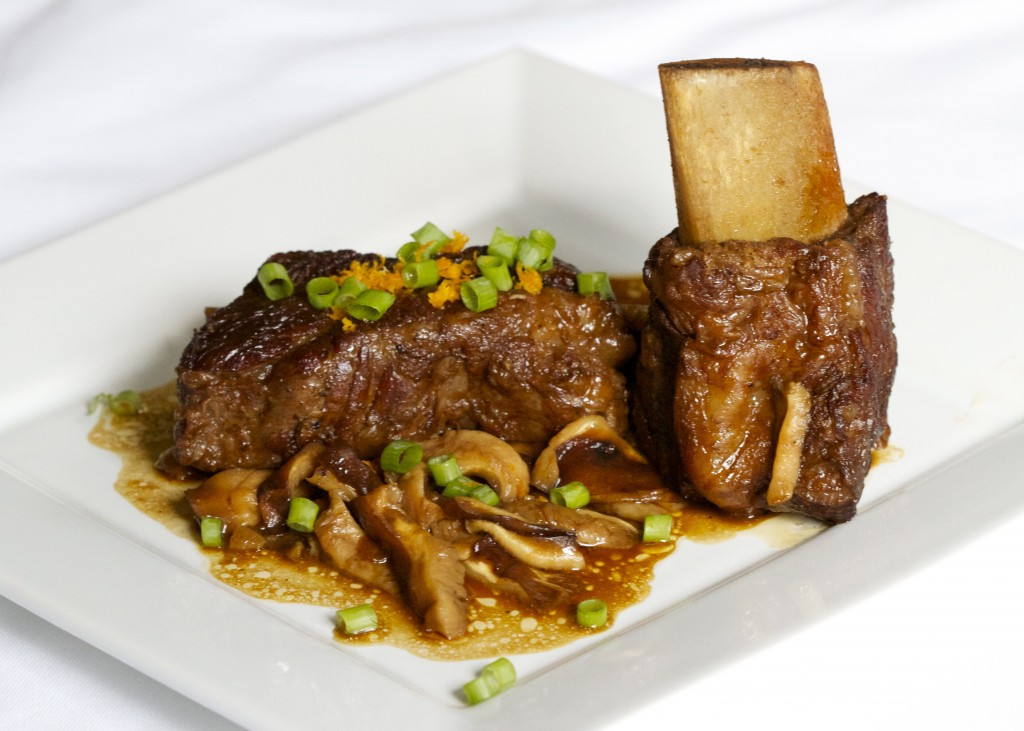 asian-style beef short ribs from PaleoSpirit.com