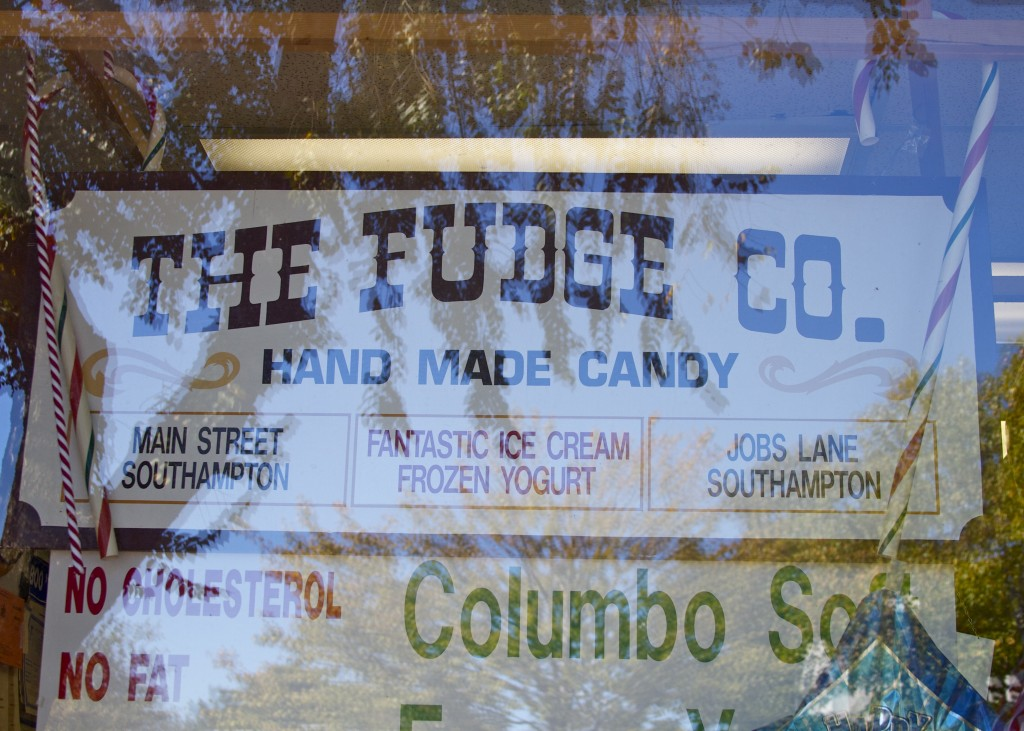 The Fudge Company
