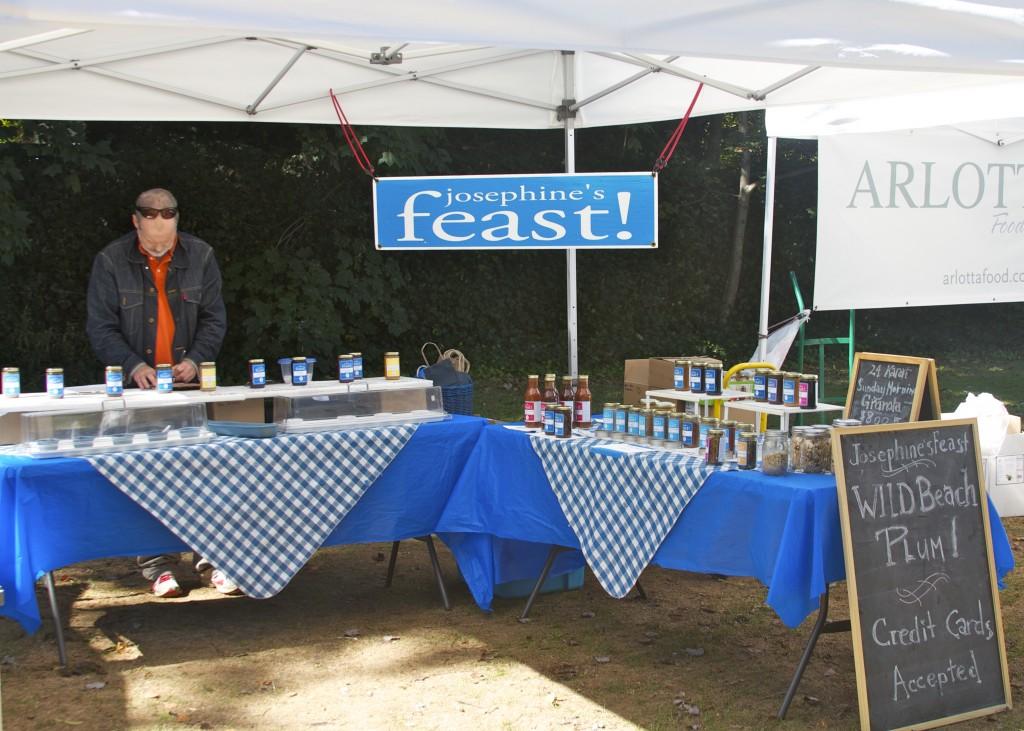 Josephine's Feast