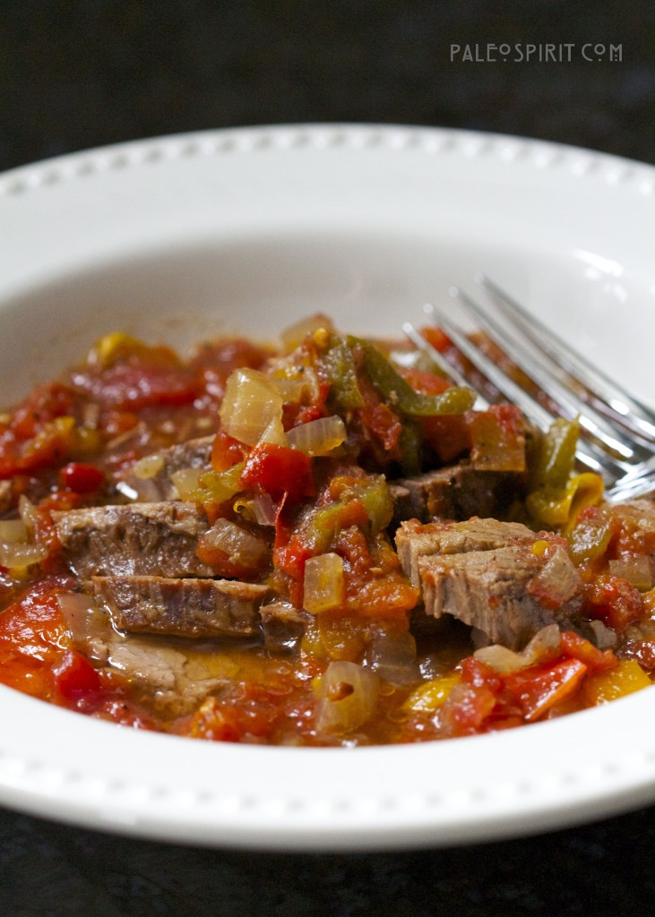 Slow-Cooker Beef Brisket: Easy Paleo Recipe