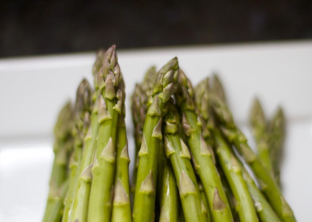 Asparagus: PaleoSpirit.com