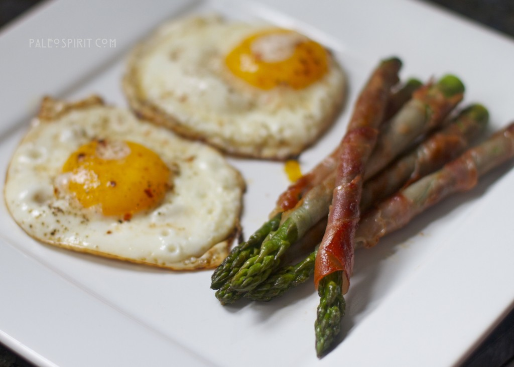 paleo breakfast recipe