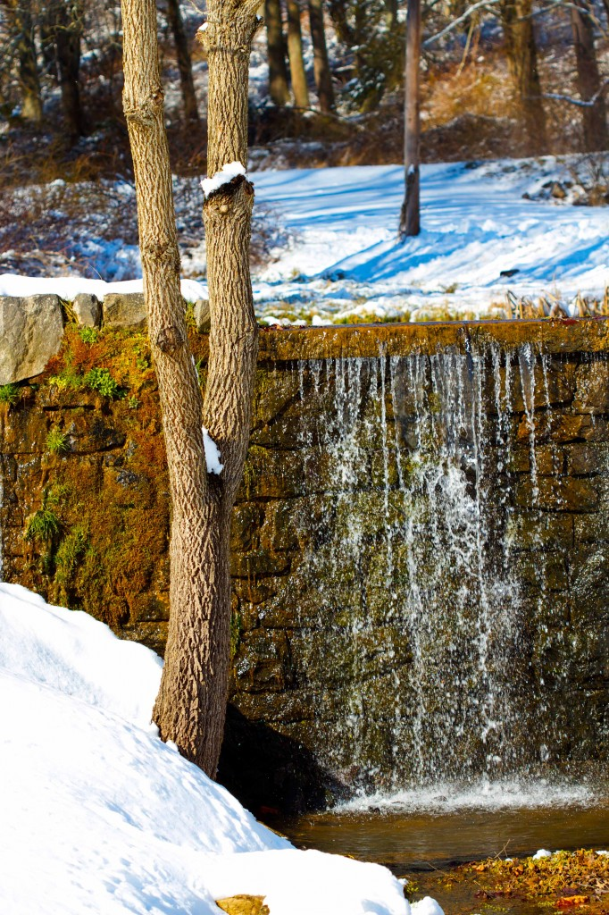 Natirar Waterfall