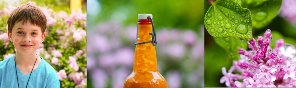 French dressing header