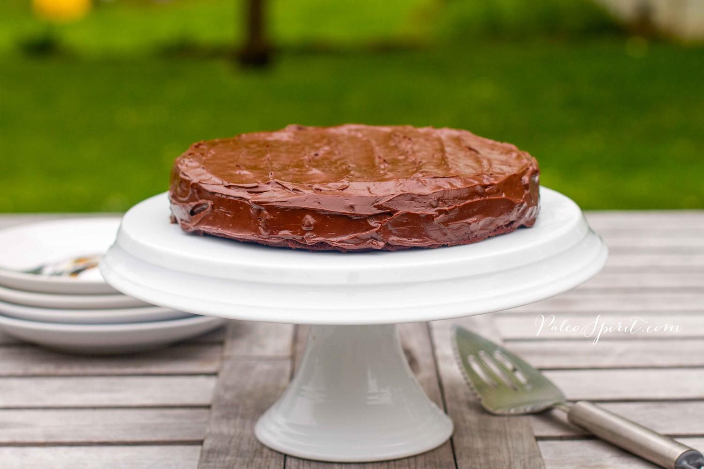 Paleo Chocolate Frosting Recipe — Dishmaps