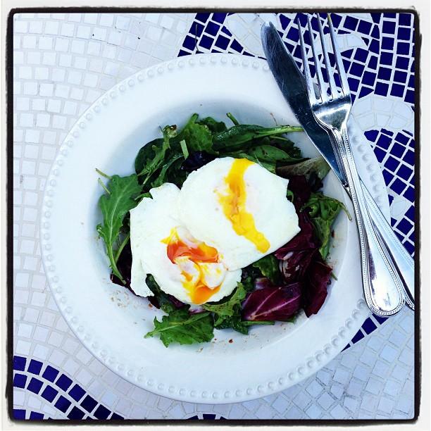 Egg Instagram