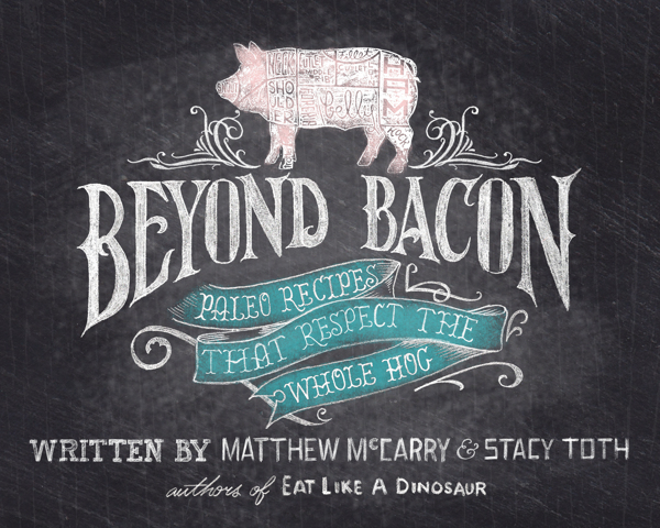 Beyond Bacon Cover