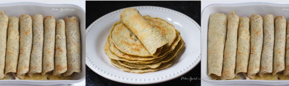 Paleo Tortillas | Paleo Spirit