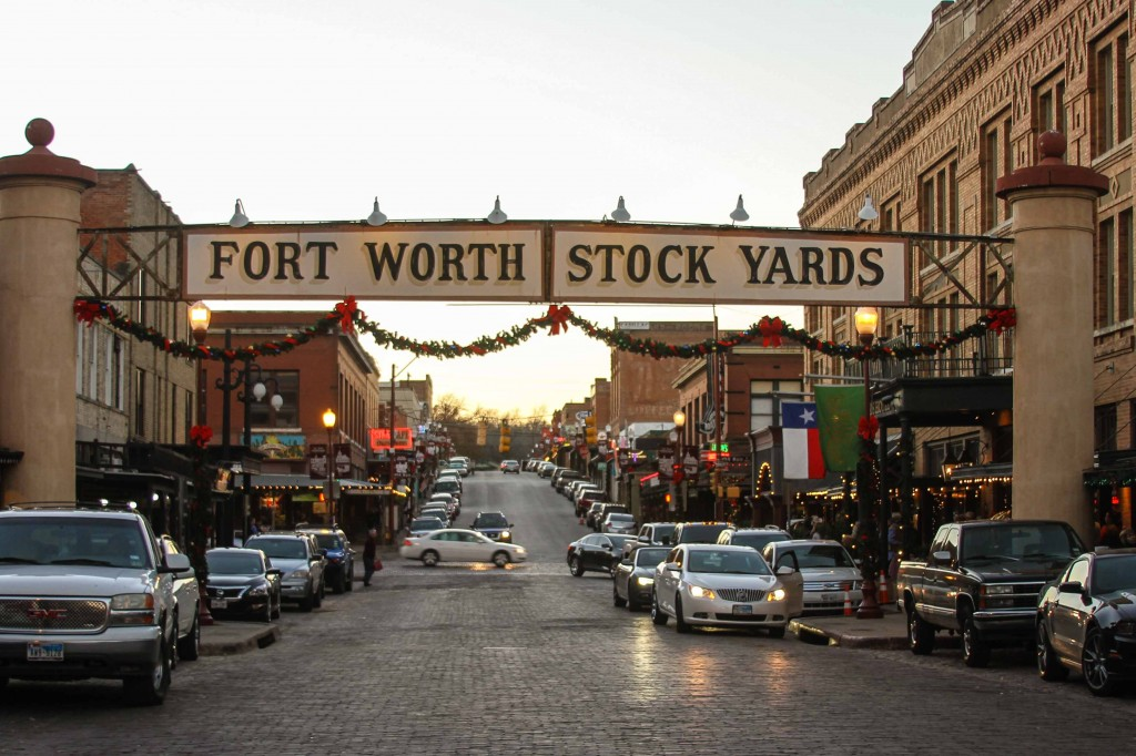 Fort Worth photography by Lea Valle