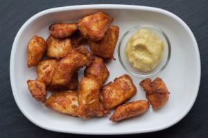 Paleo Chick-Fil-A Nuggets: Paleo Super Bowl