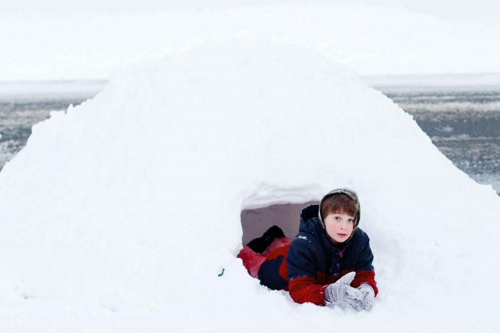nat snow LR