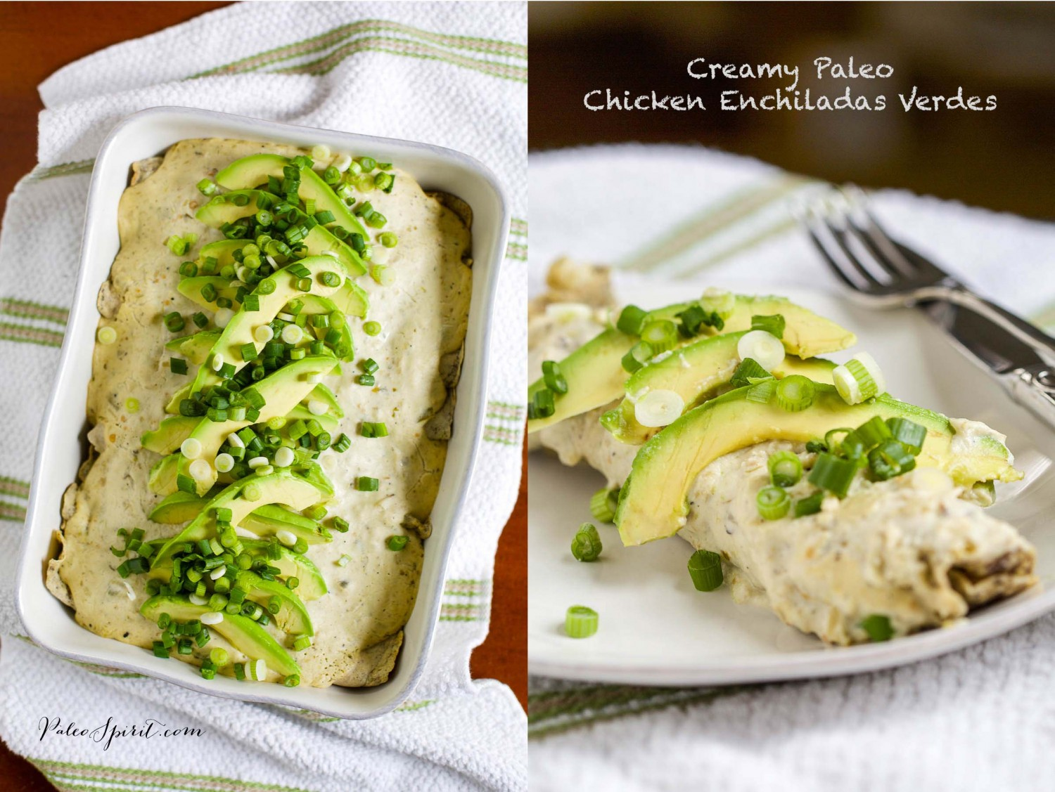 Enchiladas Verdes Related Keywords & Suggestions - Enchiladas Verdes ...