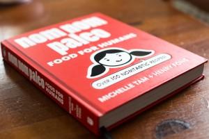 NomNom Paleo Book