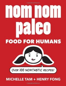 NomNom Paleo Food for Humans