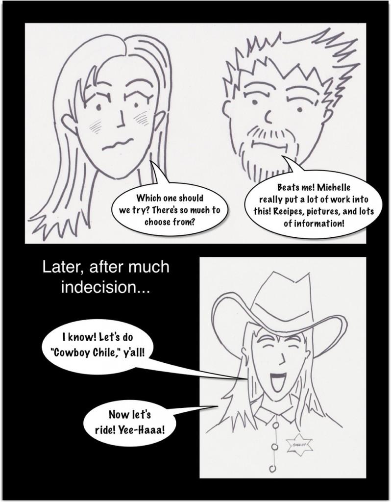 NomNom Review Strip 4