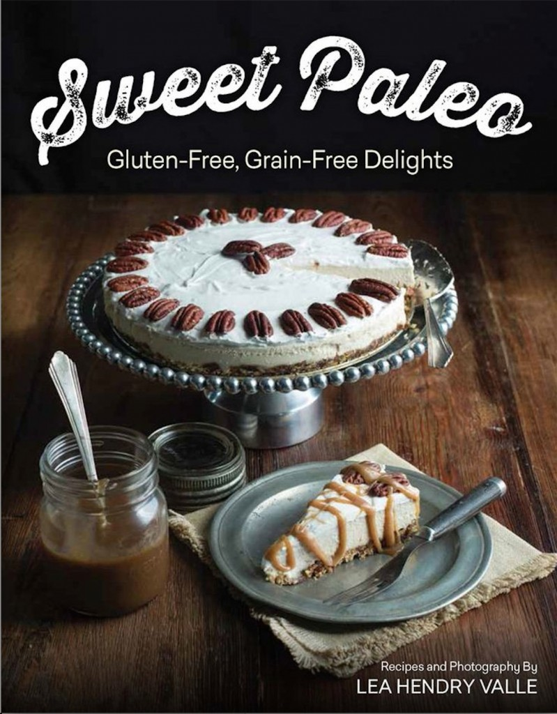 Sweet Paleo Cookbook