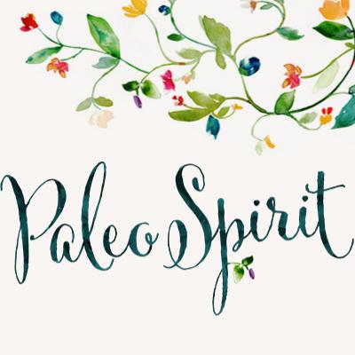 Paleo Spirit Primal Fitness For Mind Body And Soul