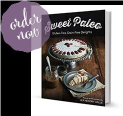 Sweet Paleo