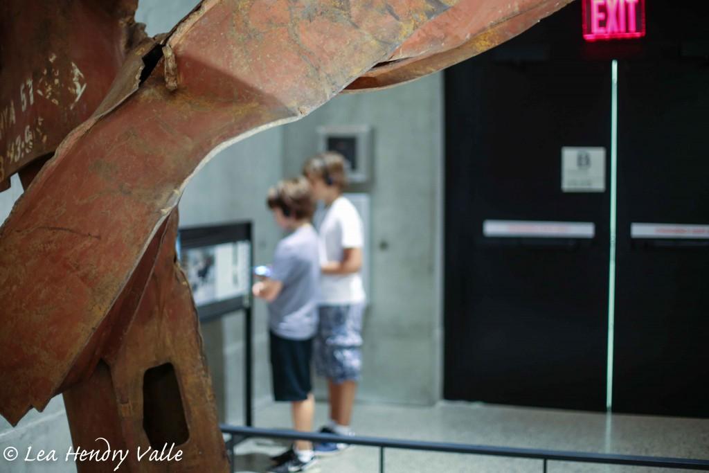 911 Museum and Memorial-10