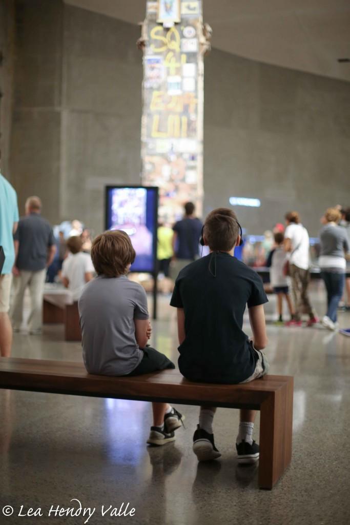 911 Museum and Memorial-15