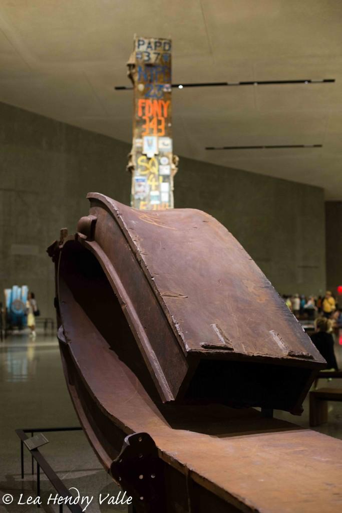 911 Museum and Memorial-18