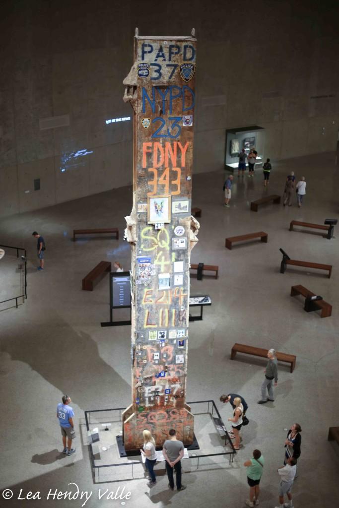 911 Museum and Memorial-2