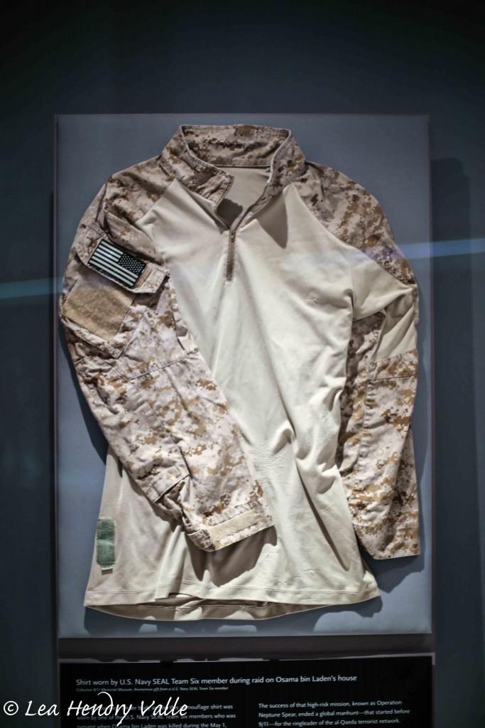 911 Museum and Memorial-20