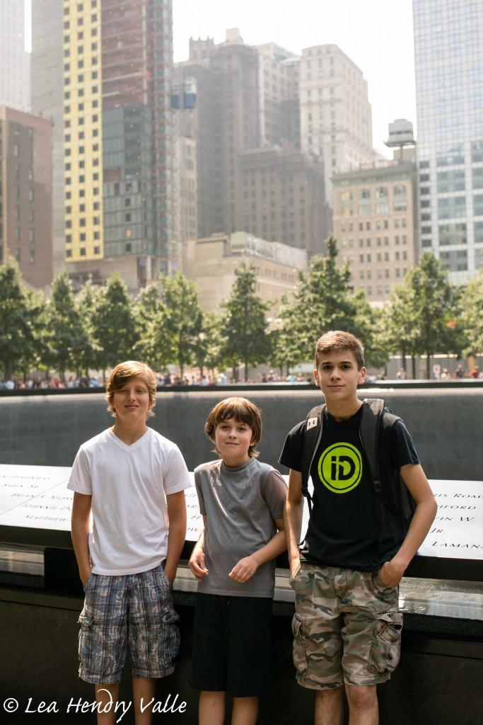 911 Museum and Memorial-23