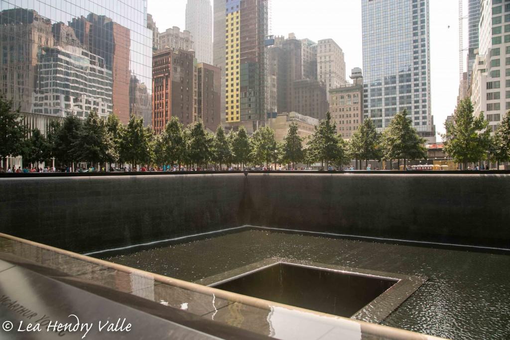 911 Museum and Memorial-24