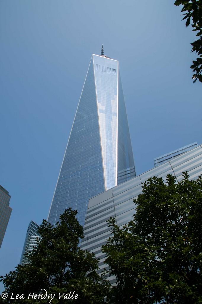 911 Museum and Memorial-26