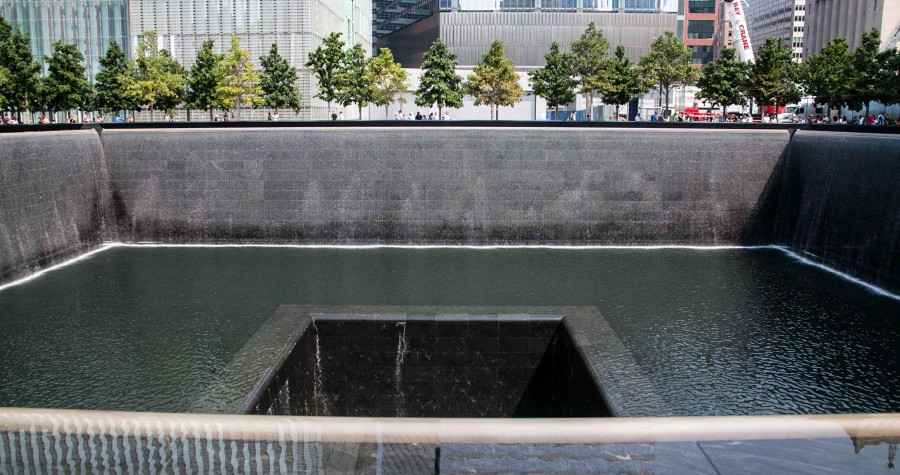 911 Museum and Memorial-27